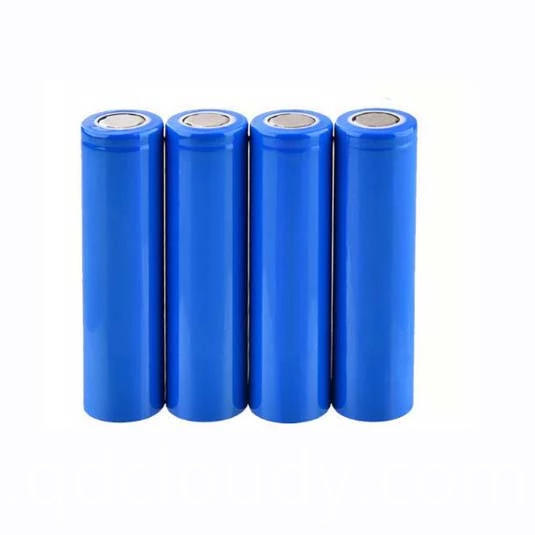 2000mah Rechargeable Battery