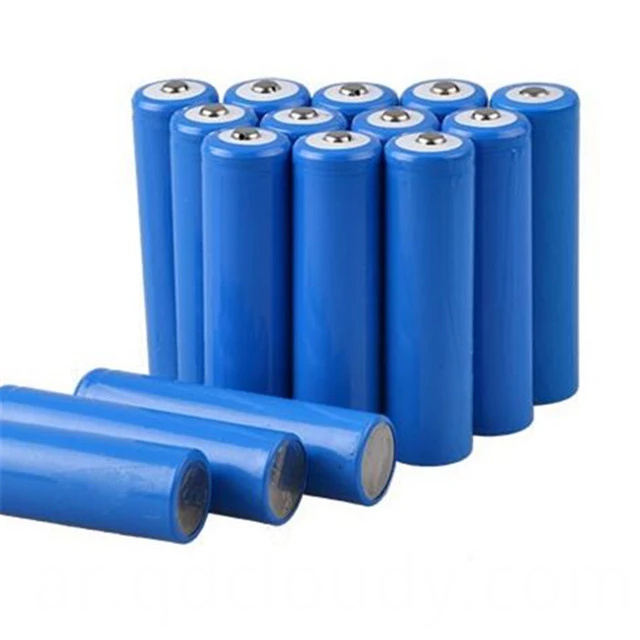 3.7V Rechargeable Battery