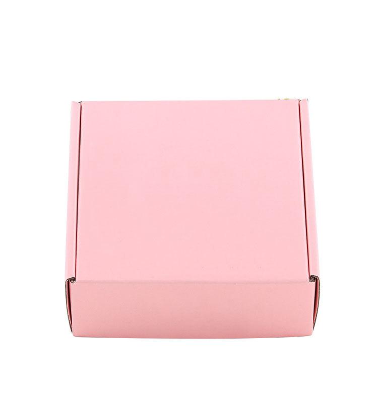Leather Belt Cardboard Gift Box