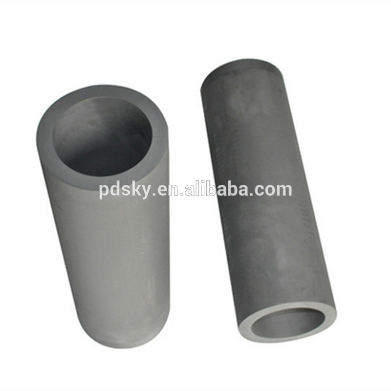 Graphite Carbon Pipe