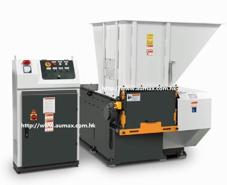 AMS-2260 Single Plastic Shredder for Plastic Films