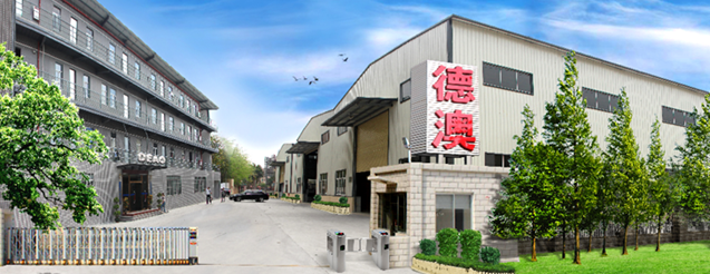 Dongguan Deao Food Equipment Co.,Ltd