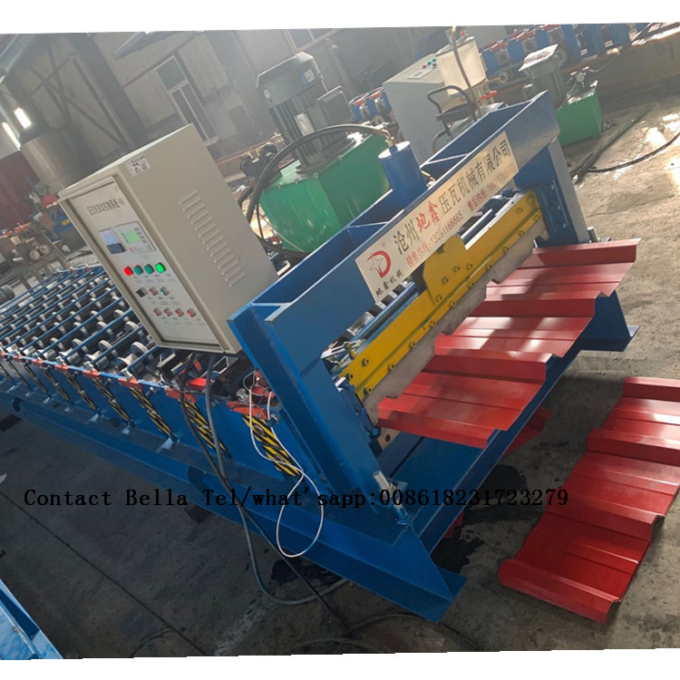 Roll Forming Machinry