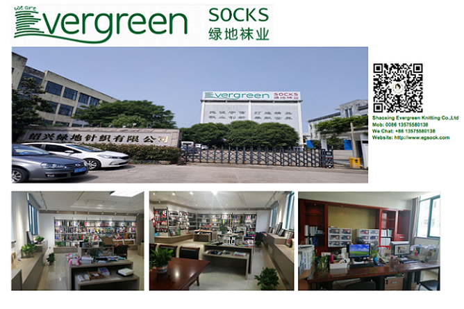 Shaoxing Evergreen Knitting Co., Ltd.
