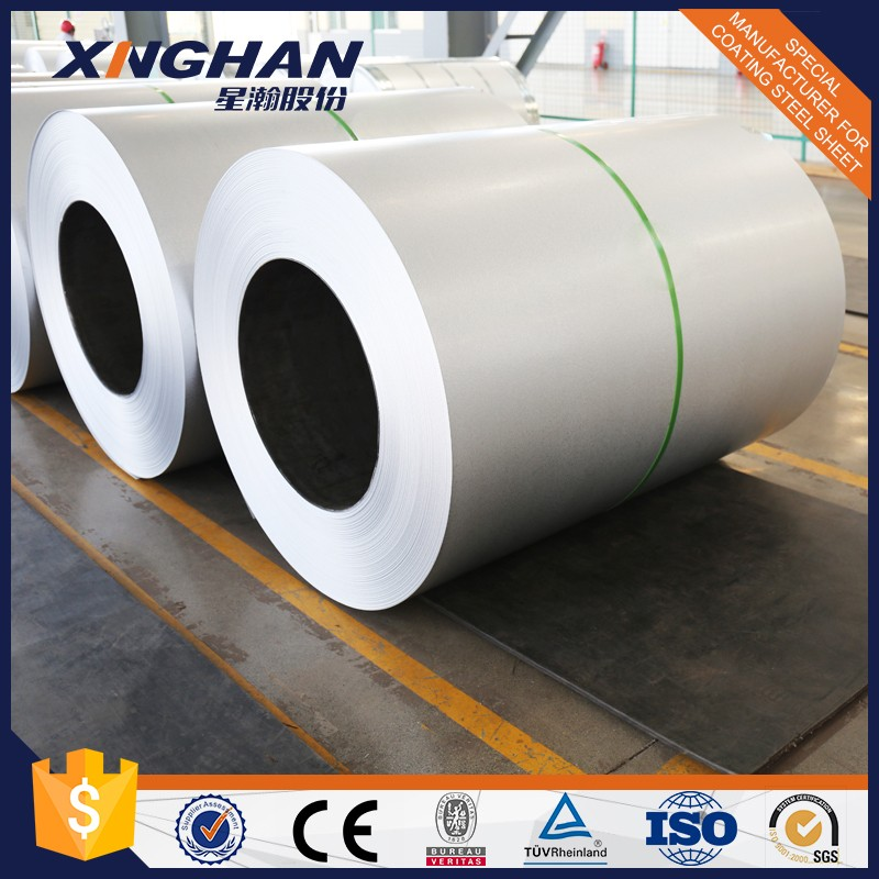 Galvalume Prepainted Color Coated Steel Coil