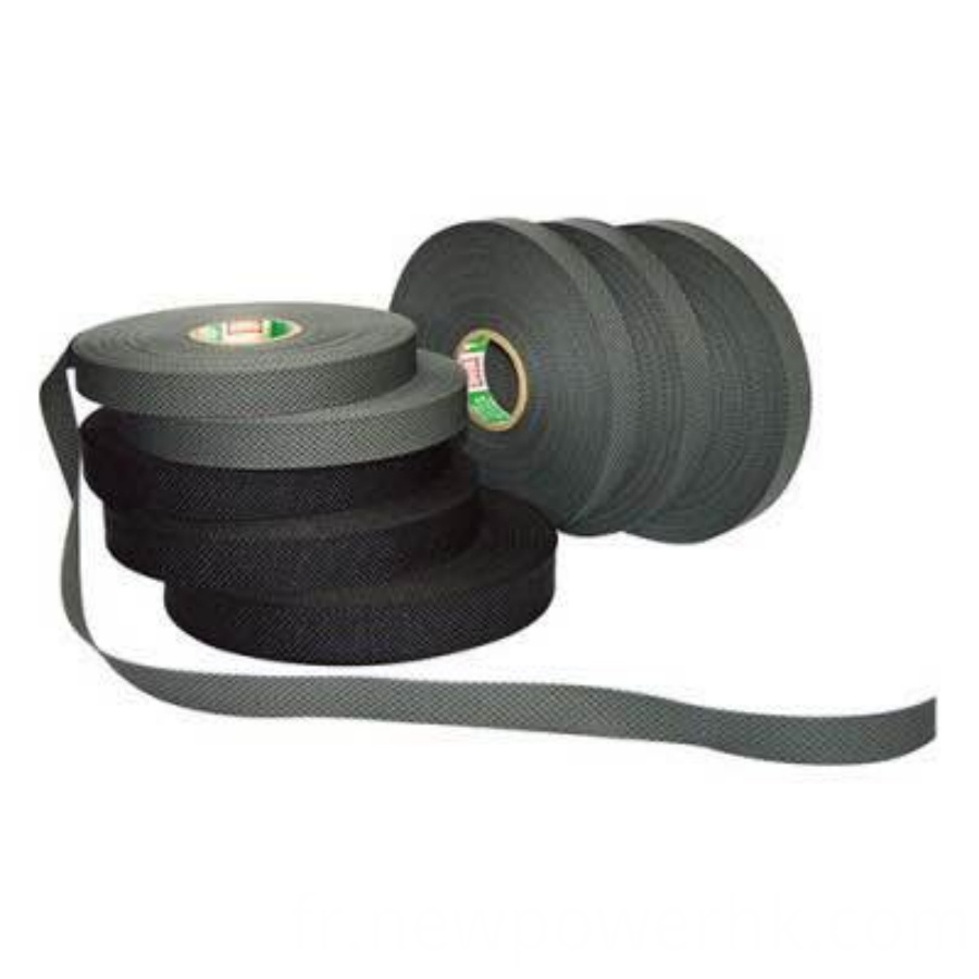 super strong plastic-dotted tape