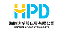 HAIPENGDA Plastic Toys Co., Ltd.