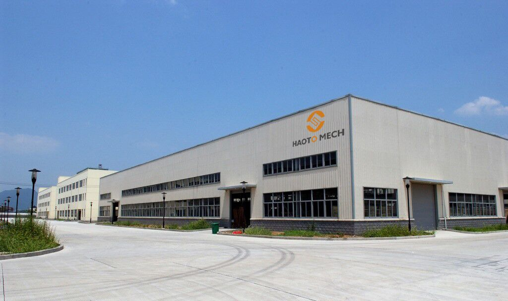 Shaoxing Haotuo Machinery Co., Ltd.