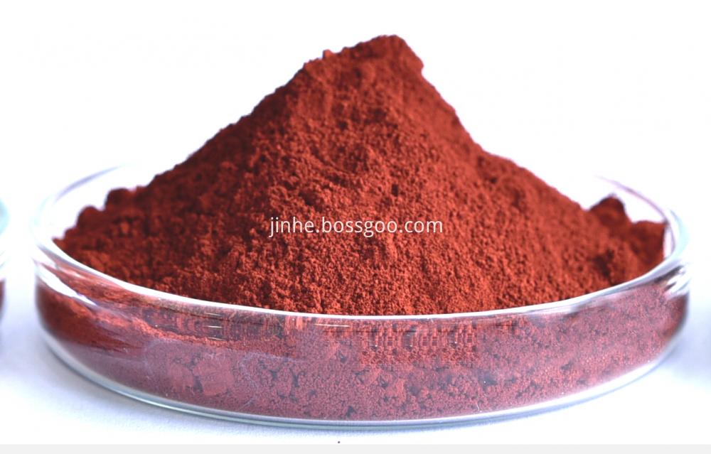 Iron Oxide Yellow Y311