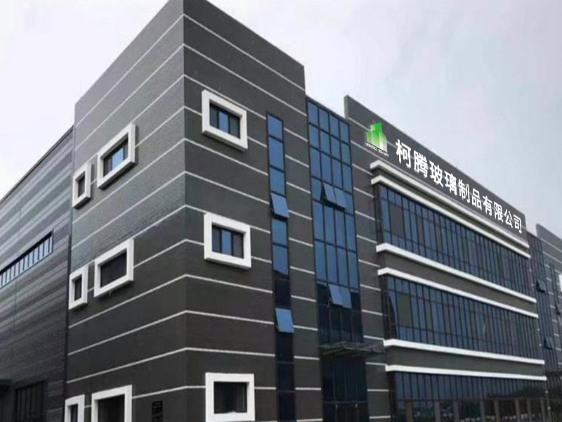 Jinan Coton Glass Co., Ltd