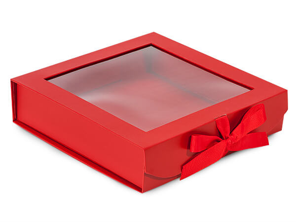 Gift Box Window 1