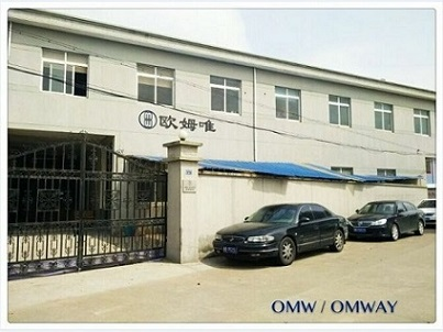 NINGBO HAISHU OMWAY MACHINERY FACTORY