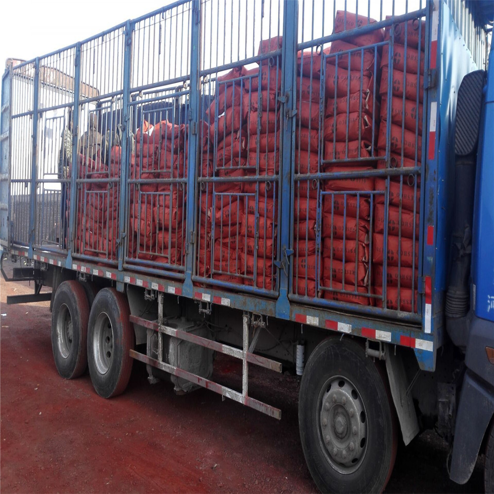 Iron Oxide Red 130 loading