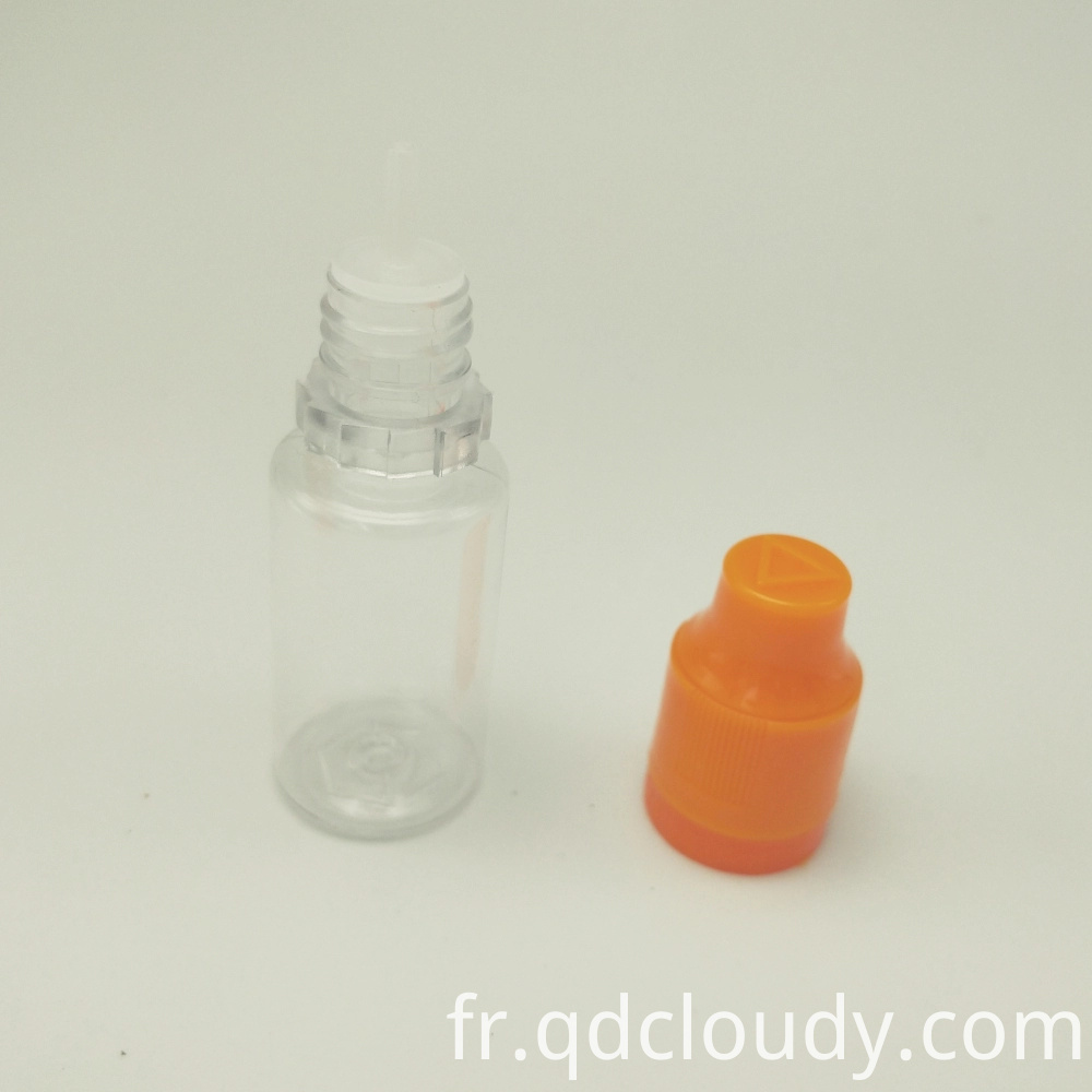 E-liquid Drop Bottle
