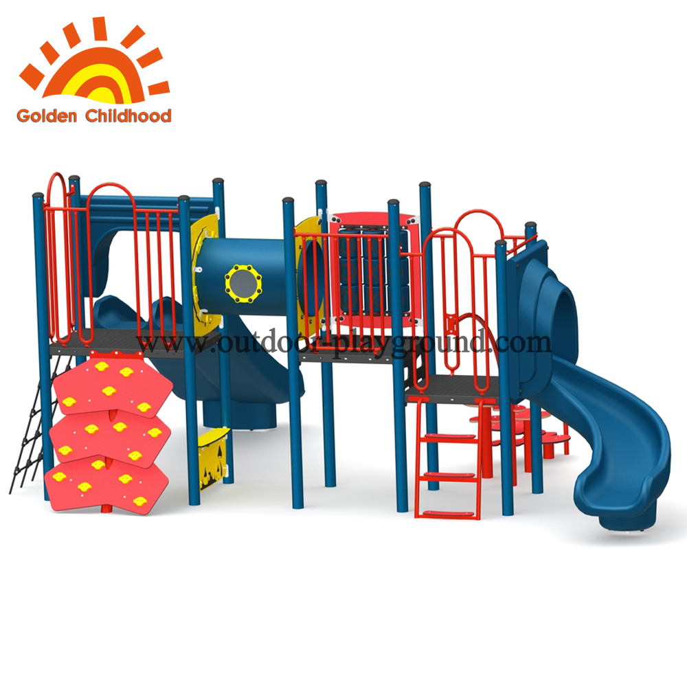 Adventure Garden Outdoor playground equipment