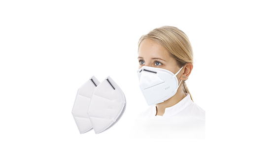 Factory direct supply 5-Ply protection kn95 face mask