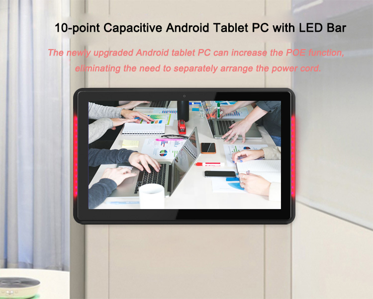 nfc tablet pc