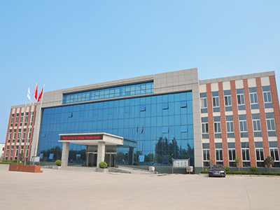 Xinxiang Xinke Protective Technology Co, Ltd.
