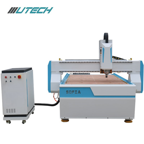 Sign Cnc Router for processing aluminum