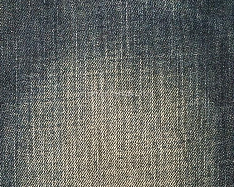 Aufar cotton twill fabric wool fabric for men denim shirts