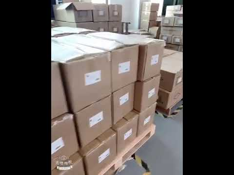 JYH power Testing and packing