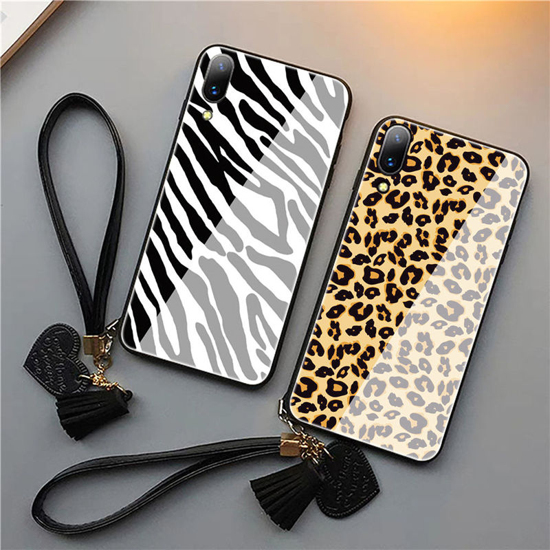 Leopard Cell Phone Case -1