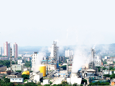 Sichuan Tianyu Oleochemical Co., Ltd