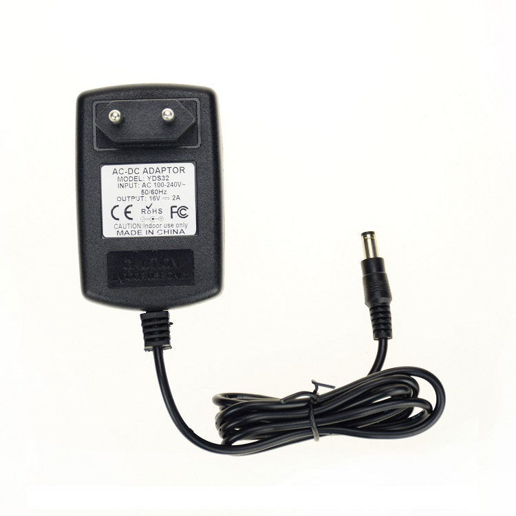Wall Mounted Adapter