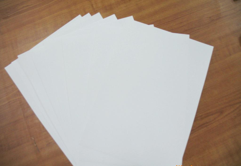 150um Non Tearble Brochure Paper PP Synthetic Paper