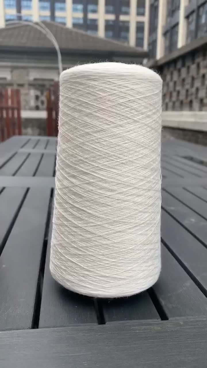 meta aramid yarn.mp4