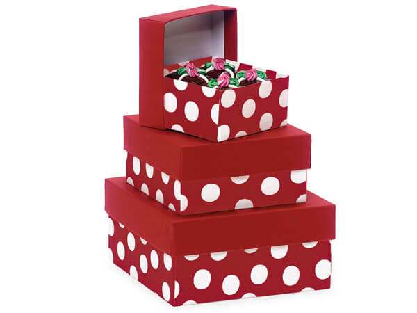 Nested Gift Boxes 11