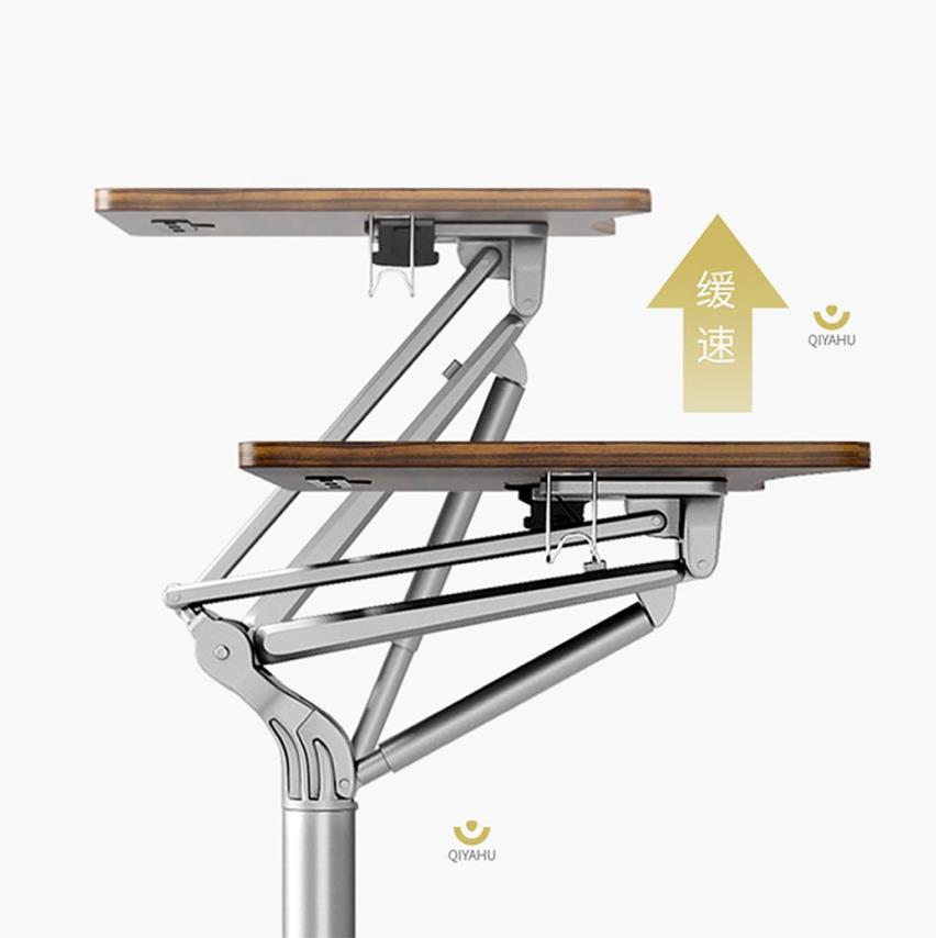 height adjustable low to high functions