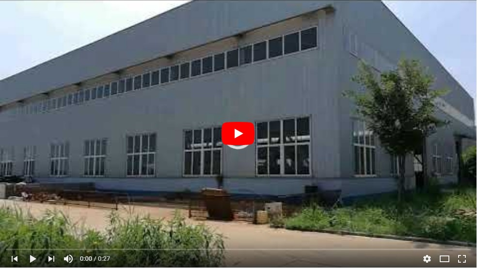 This Is the Factory for Manufacturing Expendable Thermocouple
