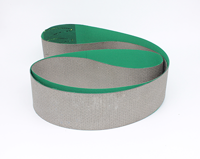 Fleixble Diamond Abrasive Sanding Grinding Polishing Belts