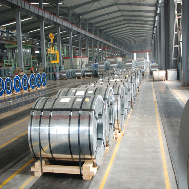 Galvalume Sheets Coil GL