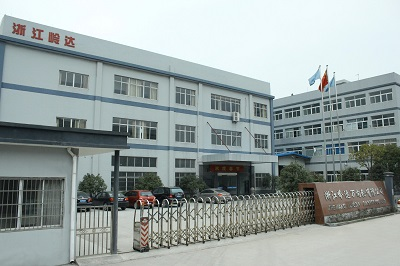 Zhejiang Lingda Caster Co., Ltd