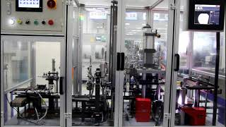 6203 Bearings Automatic Production Line from XCC