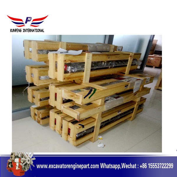 Iran-Mitsubishi Marirn Engine Parts Packing of Oil cooler