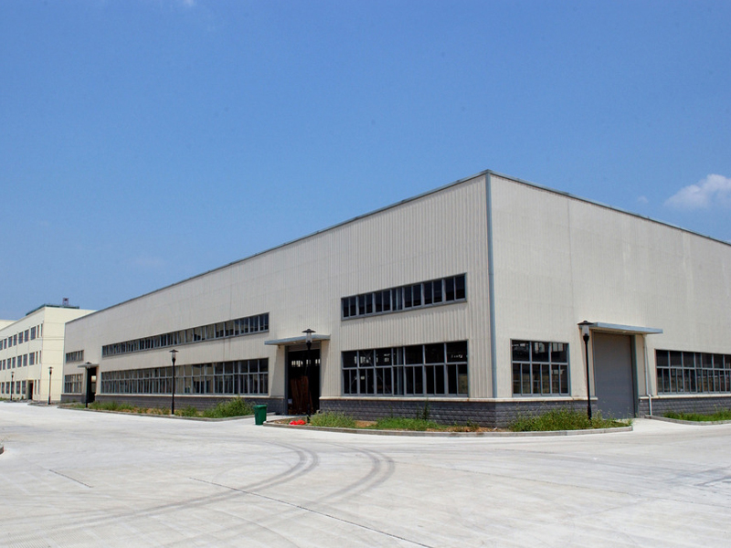 SHANDONG EOPAC MACHINERY CO., LTD