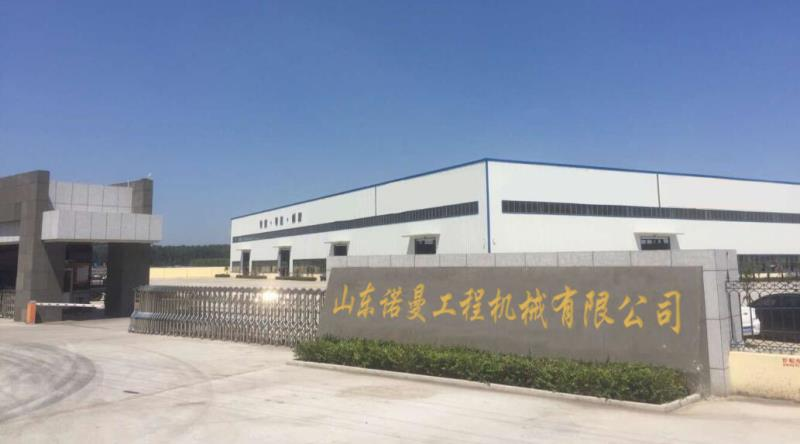 Shandong Nuoman Engineering Machinery Co., Ltd