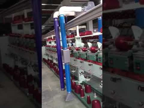 BW32 Presier winder