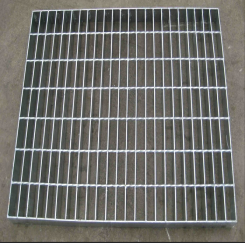 Steel Grating Production Process