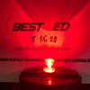 Flashing LED - 5mm Red LED flicker