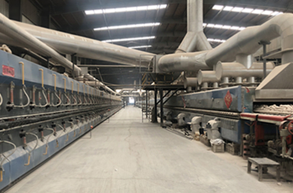 Alumina Lining Brick For Mill Machine