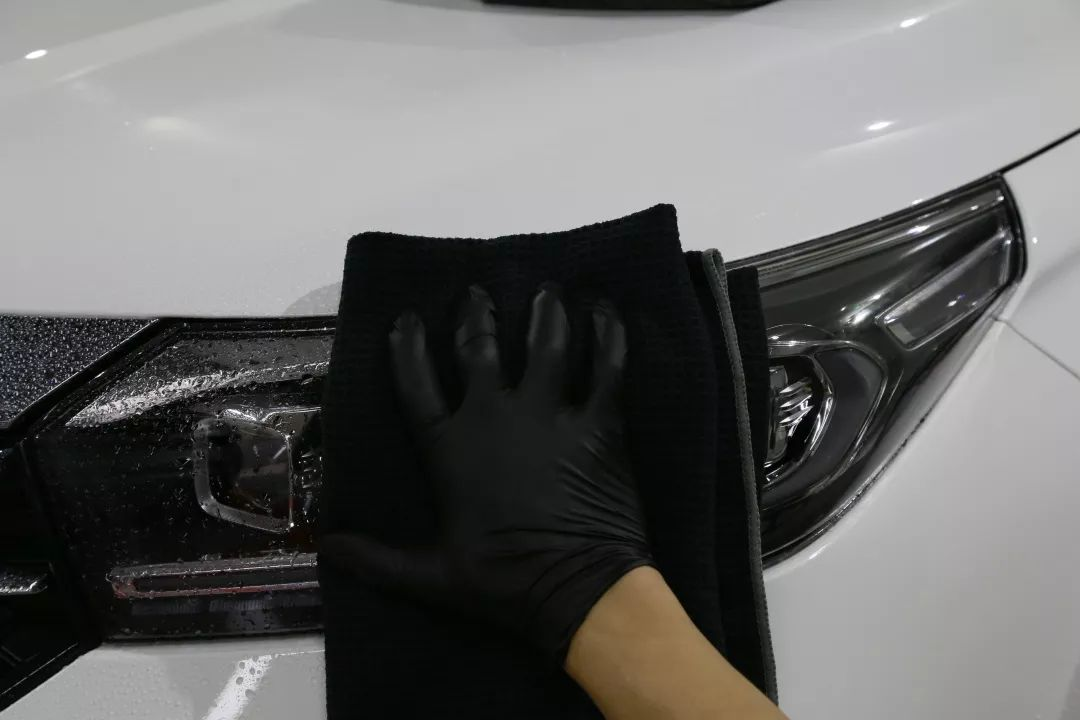 MICROFIBER Towels For Car Detailing- Which Ones To Use?