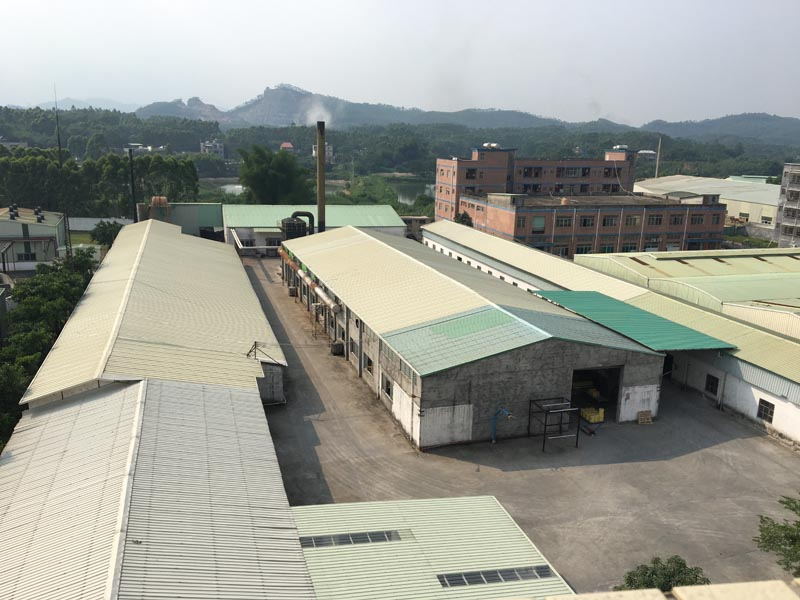 Shenzhen Molding & Forming Industries Co.,ltd