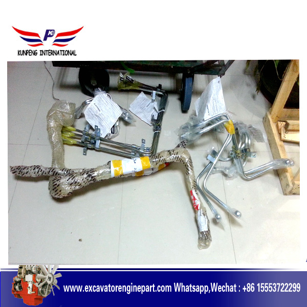 Iran-Mitsubishi Marirn Engine Parts Packing of Oil Pipe