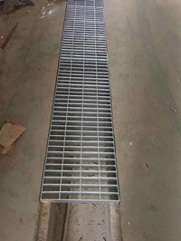 Galvanized Floor Grating Supplier