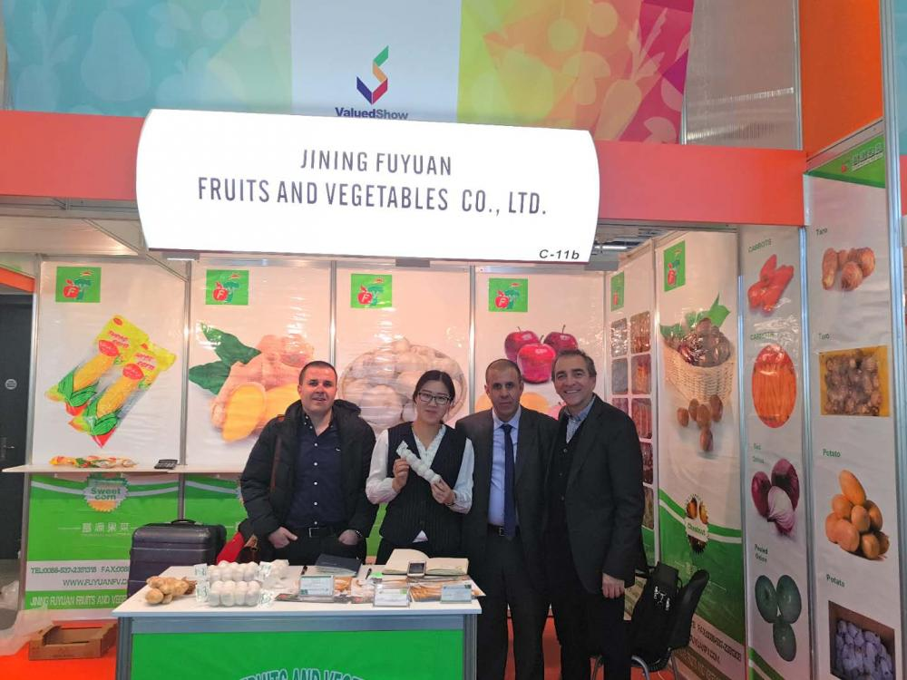 Fruit Logistica in Berlin