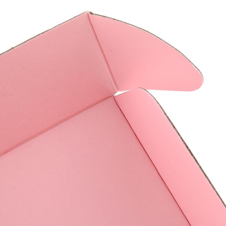 Plain Cardboard Gift Boxes